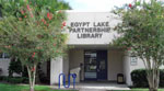Egypt Lake Partnership Library