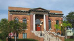 West Tampa Branch Library